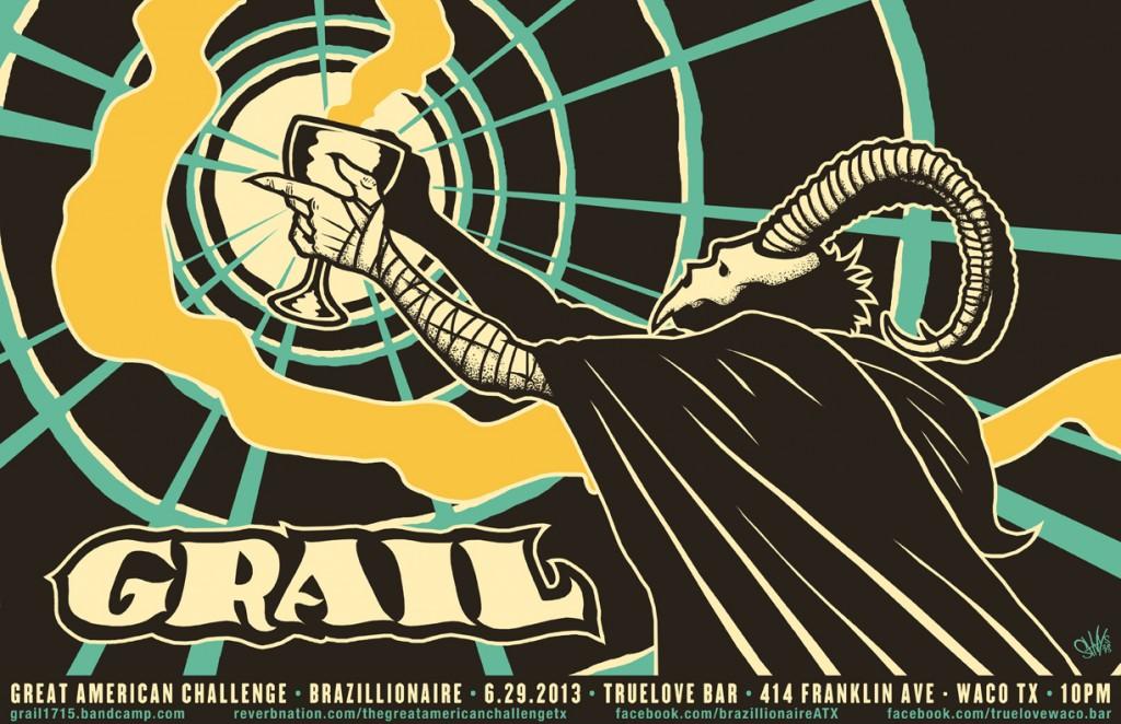 Grail (Version A)